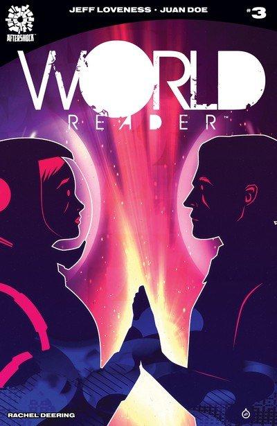 World Reader #3 (2017)