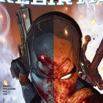 Deathstroke Vol. 4 Rebirth #1 + #1 – 50 (2016-2019)