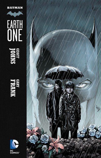 Earth One (TPB Collection) (2012-2016)