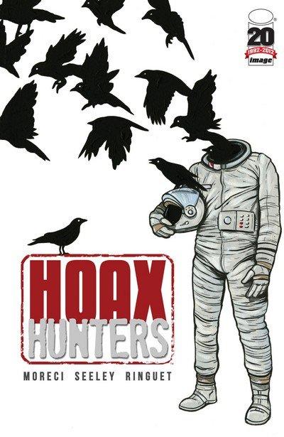 Hoax Hunters #0 – 13 + TPB + Extras (2012-2014)