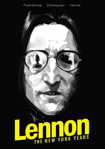 Lennon – The New York Years (2017)