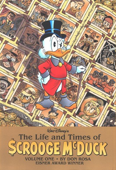 Life and Times of Scrooge McDuck Vol. 1 – 2 (2009-2010)