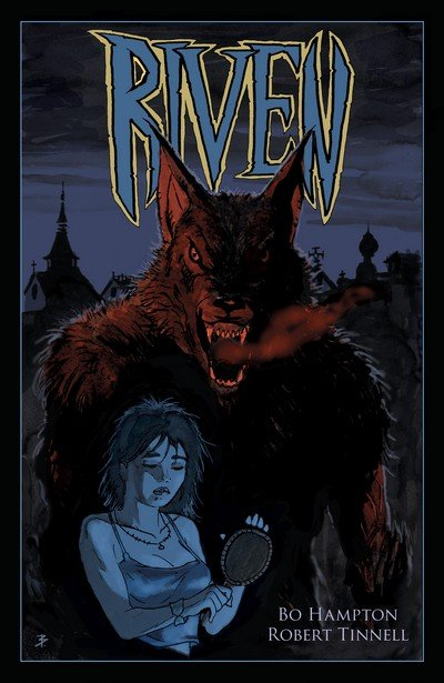 Riven (OGN) (2012)