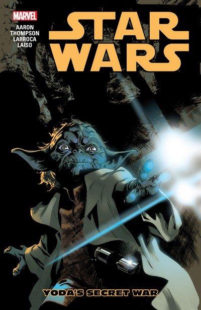 Star Wars Vol. 5 – Yoda's Secret War (2017)