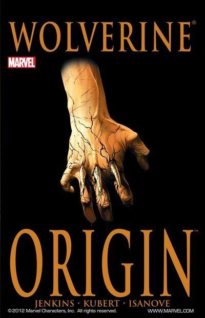 Wolverine – Origin (2009)