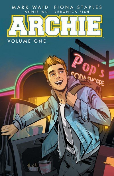 Archie Vol. 1 – The New Riverdale (2016)