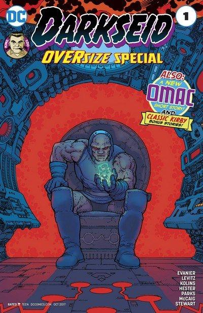 Darkseid Special #1 (2017)