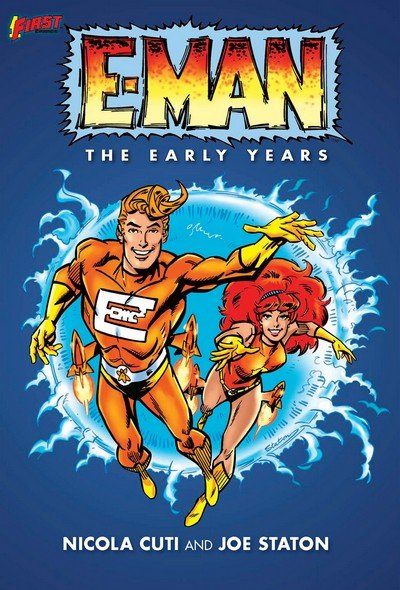 E-Man – The Early Years (2011)