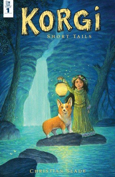 Korgi – Short Tails (2017)