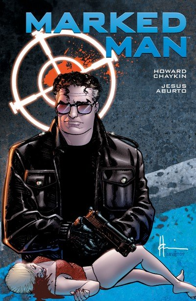 Marked Man (TPB) (2012)