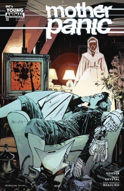 Mother Panic #10 (2017)