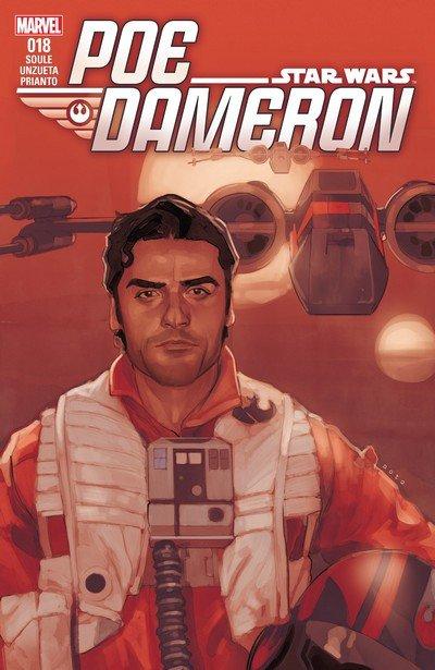 Poe Dameron #18 (2017)