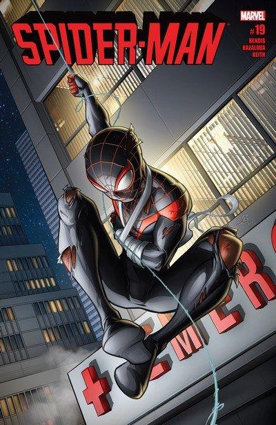 Spider-Man #19 (2017)