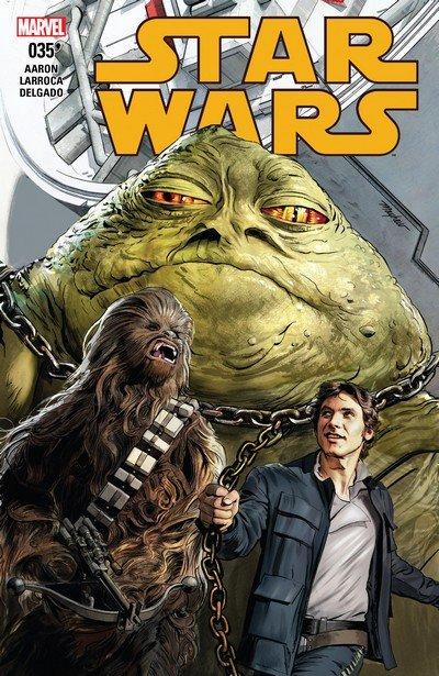 Star Wars #35 (2017)