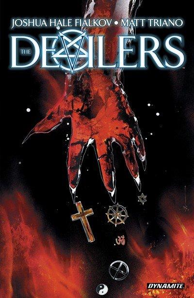 The Devilers Vol. 1 (2016)