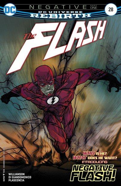 The Flash #28 (2017)