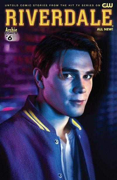 Riverdale #6 (2017)