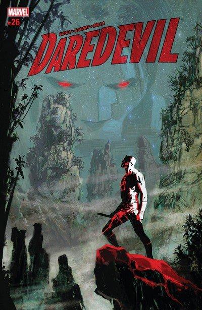 Daredevil #26 (2017)