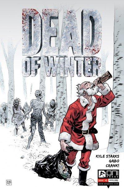Dead of Winter #2 (2017)