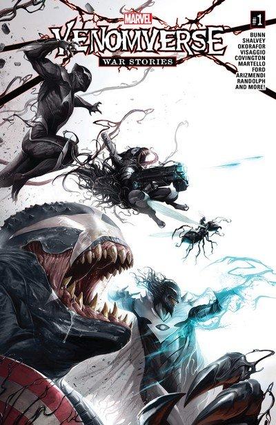 Edge of Venomverse – War Stories #1 (2017)