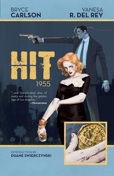 Hit – 1955 (TPB) (2014)