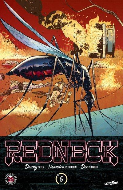 Redneck #6 (2017)