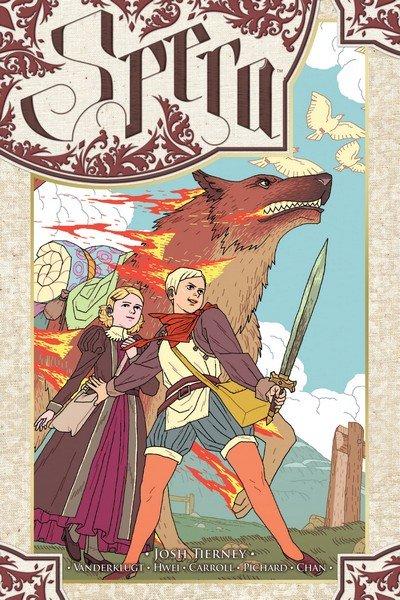 Spera Vol. 1 – 3 (2011-2013)