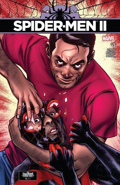 Spider-Men II #3 (2017)