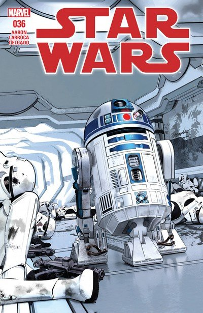 Star Wars #36 (2017)