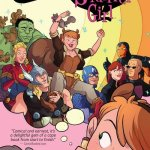 The Unbeatable Squirrel Girl Vol. 1 – 11 (TPB) (2015-2019)