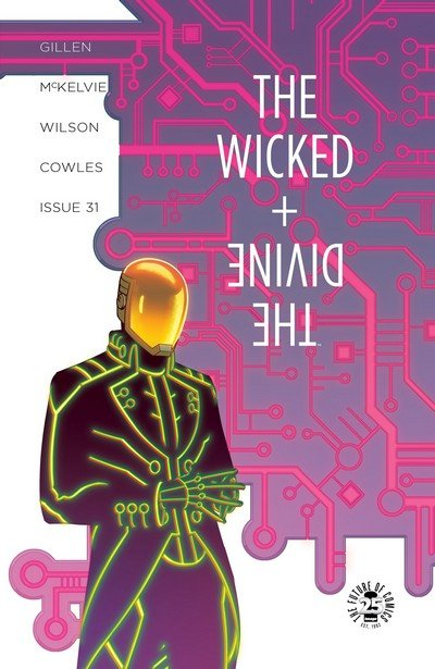 The Wicked + The Divine #31 (2017)