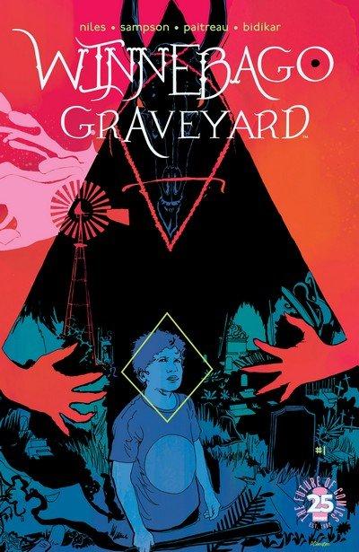 Winnebago Graveyard #1 – 4 (2017)