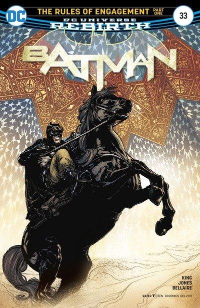 Batman #33 (2017)