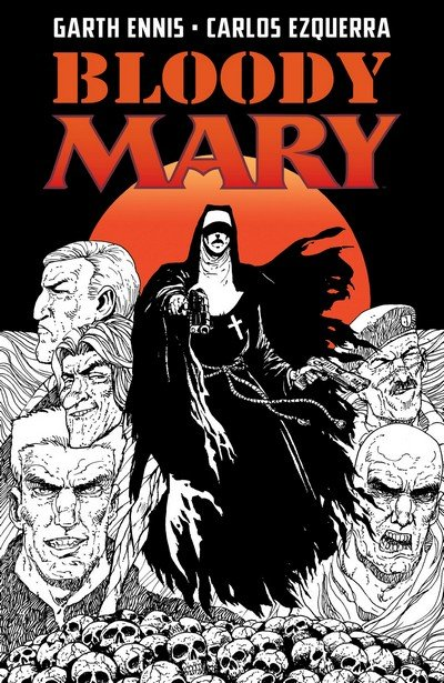 Bloody Mary (2016)