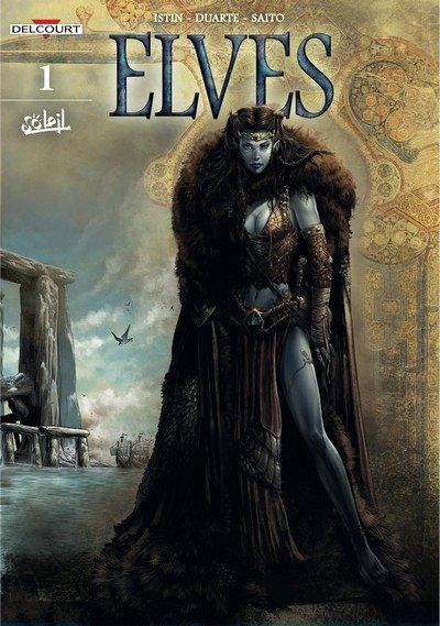 Elves Vol. 1 – 25 (2016-2019)