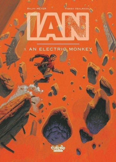 IAN #1 – 3 (2016-2017)