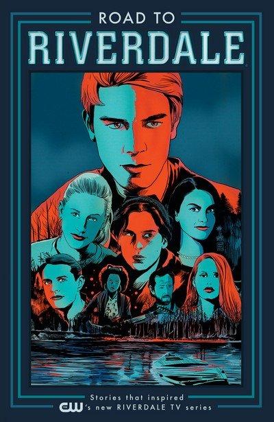 Road to Riverdale Vol. 1 (2016)