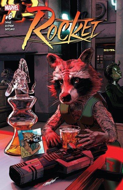 Rocket #6 (2017)