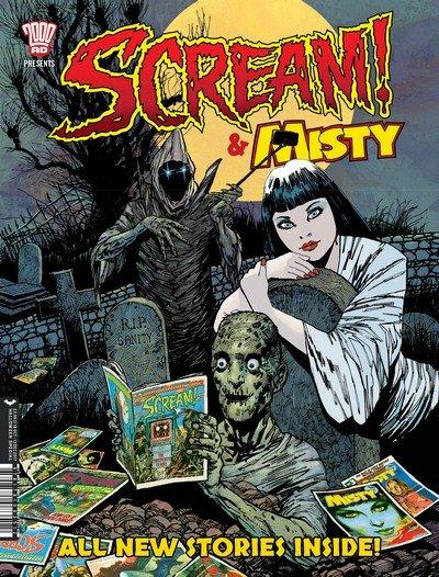 Scream & Misty Special (2017)