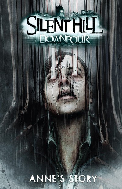 Silent Hill Downpour – Anne's Story (TPB) (2015)