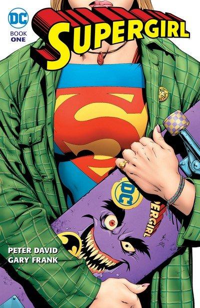 Supergirl – Book 1 – 2 (TPB) (2016-2017)