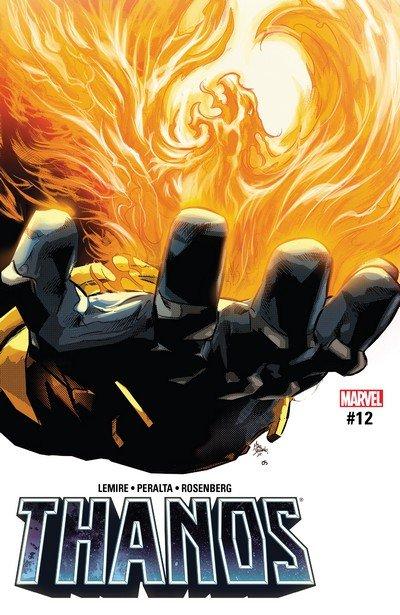 Thanos #12 (2017)