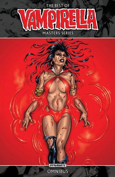 The Best of Vampirella – Masters Series Omnibus (2017)
