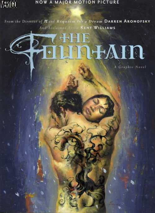 The Fountain (2005)