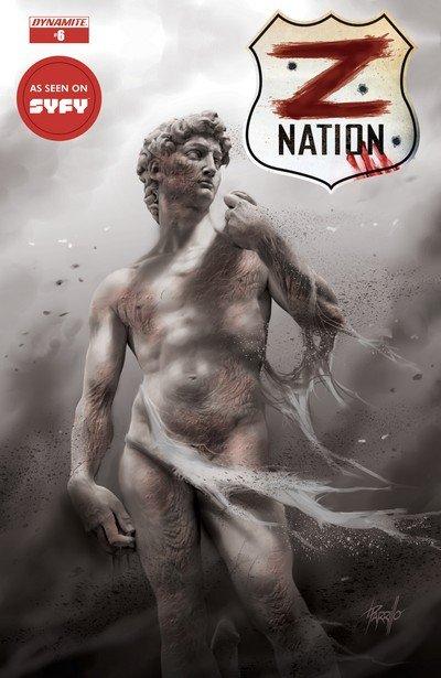 Z Nation #6 (2017)
