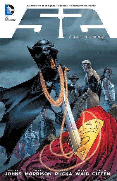 52 Vol. 1 (TPB – New Edition) (2016)