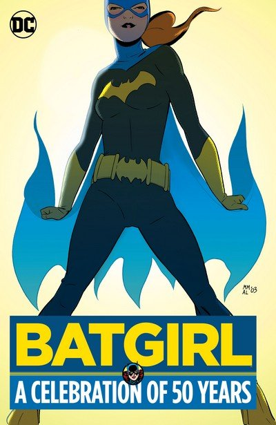 Batgirl – A Celebration of 50 Years (2017)