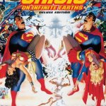 Crisis On Infinite Earths – 30th Anniversary Deluxe Edition (2015)