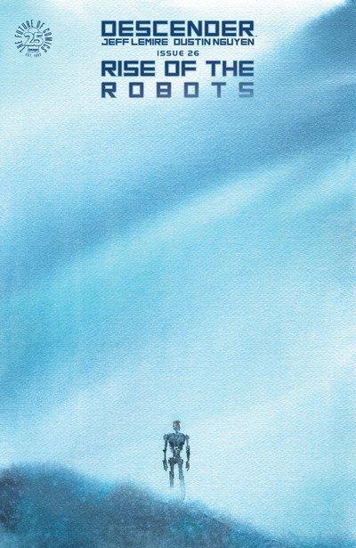 Descender #26 (2017)