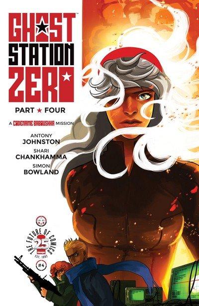 Ghost Station Zero #4 (2017)
